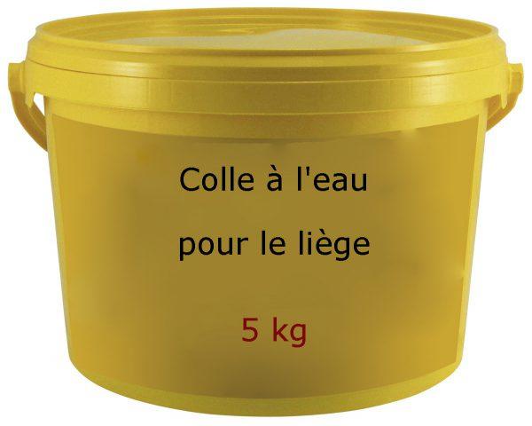 Colle à l'eau 5 kg